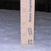 Seven inches by 8pm