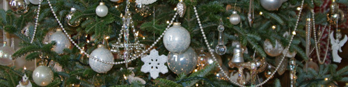 Soft-needled fir tree